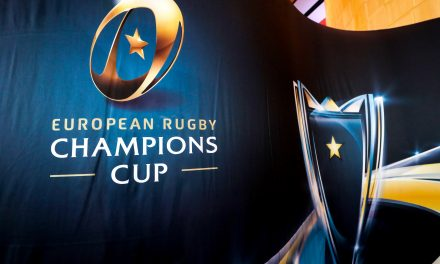 The officials for Munster's final two Champions Cup fixtures have been named