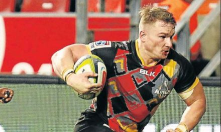 Chris Cloete to link up with Munster this week