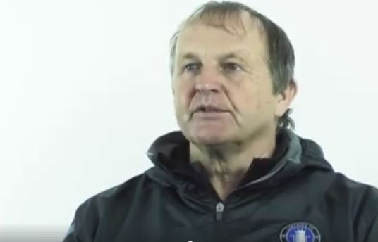 Watch – Eric Kinder talks about his move to Limerick FC and looks ahead to Drogheda game.