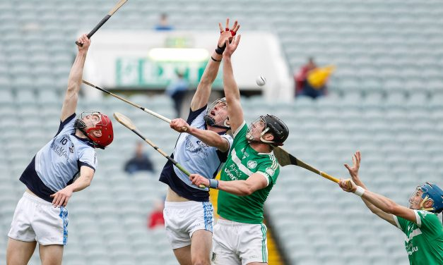 Listen – Ollie Moran can't see anyone beating Na Piarsaigh this year