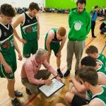 LIT Celtics fall to 89-81 defeat against Ulster Elks