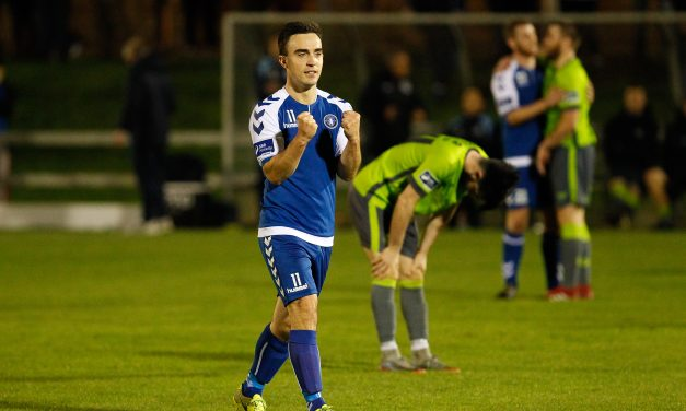 Limerick FC take huge step towards premier division safety with win over Drogheda