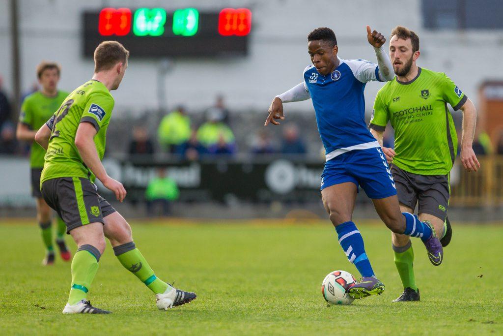 Limerick FC face Drogheda United looking to secure Premier ...  Soccer Limericks