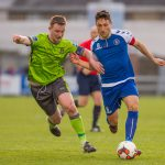 Captain Shane Duggan signs a new deal with Limerick FC for the 2018 season