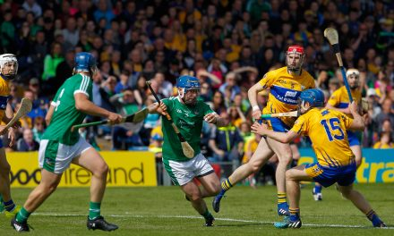 LISTEN – 2017 Hurling year in review with Matt O'Callaghan