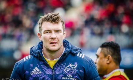 Reports that Peter O'Mahony has turned down IRFU contract offer