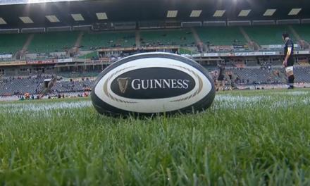 Venue change for Munster's Pro 14 clash v Southern Kings
