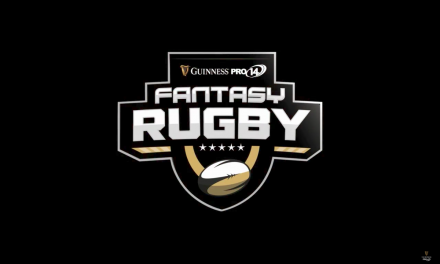 WATCH: Pro 14 fantasy team plays of the week