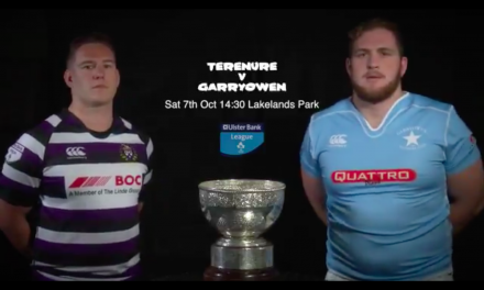 Ulster Bank League Preview