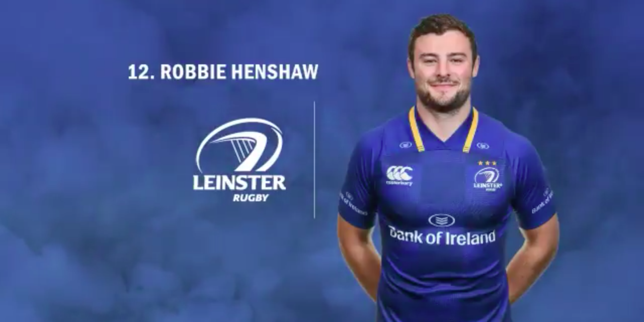 Leo Cullen names side to face Munster