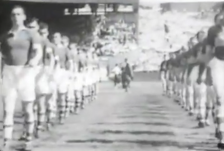 I.NY to host viewing of 1947 All Ireland Football Final at LIT's Millennium Theatre