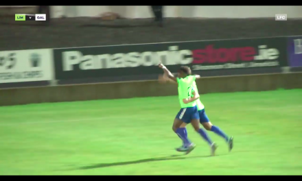 WATCH: Highlights from Limerick FC's draw with Galway Utd