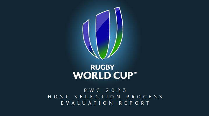 Ireland's World Cup bid scuppered as South Africa named preferred option
