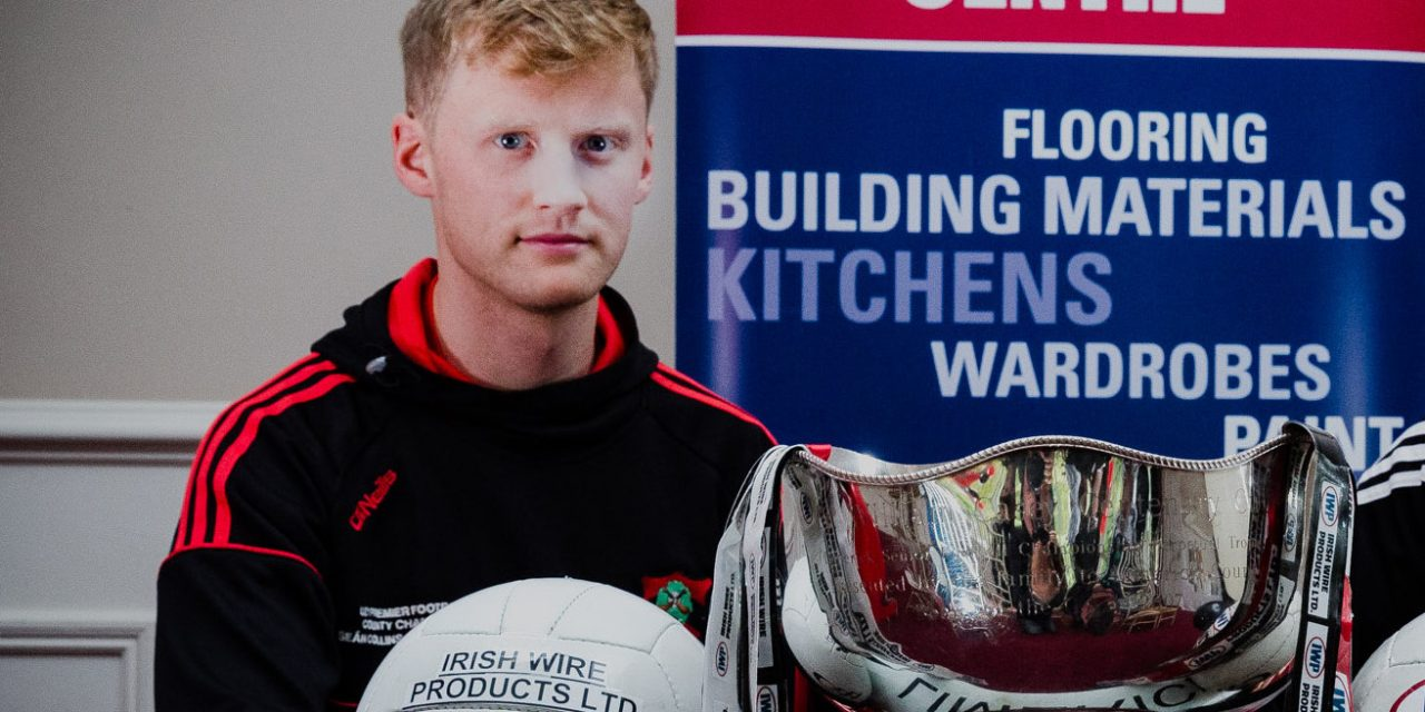 Adare captain Shane Doherty aiming to put final defeats to bed