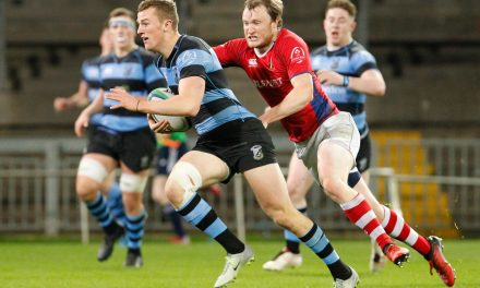 Shannon head coach Tom Hayes not getting carried away with flying start to the campaign