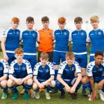 Limerick FC duo included in Republic of Ireland U15 squad