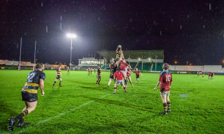 Sporting Limerick Charity Cup Final returns to Markets Field