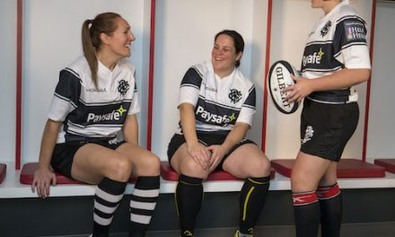 Barbarians women's side to make historic debut against Munster