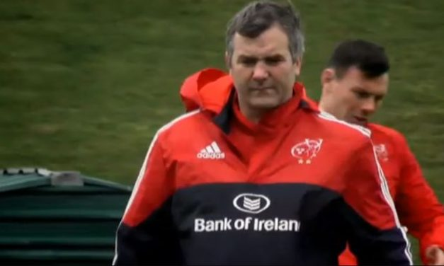 Overwhelming response to RTE'S poignant Anthony Foley Documentary