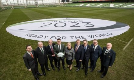 World Rugby reportedly not 100% decided on South Africa after initial report for 2023 World Cup