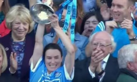 Dublin's All Ireland winning ladies footballers must raise funds for team holiday