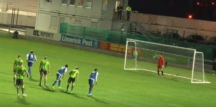 Watch – Highlights of Limerick FC's vital Premier Division win over Drogheda United