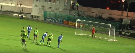 Watch – Highlights of Limerick FC's vital Premier Division win over Drogheda United