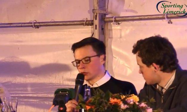 Joseph O'Brien and JJ Slevin talk Champion Hurdle