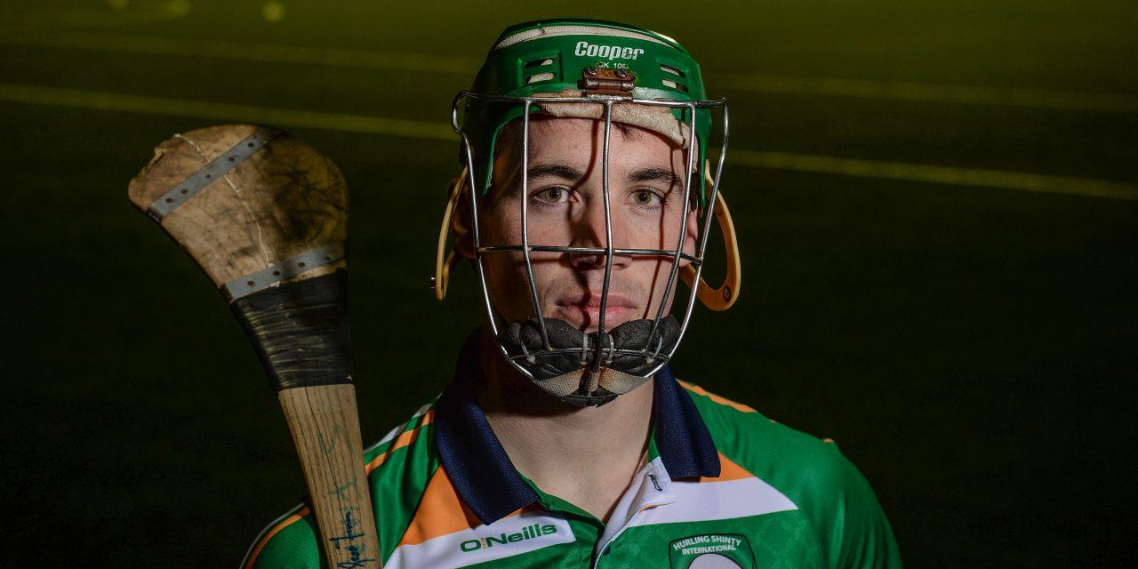 LISTEN – Sean Finn speaking at the UL's GAA ceremony for 2017 All-Ireland winners