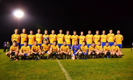 GAA Sunday Results – St Senan's reach Munster Final