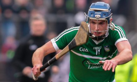 Gavin O'Mahony announces inter-county retirement