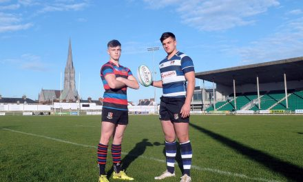Crescent College Comprehensive and St Munchins to play at Markets Field