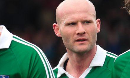 Limerick senior hurling captain James Ryan calls time on inter-county career