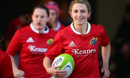 Munster Women's side named ahead of Interprovincial decider