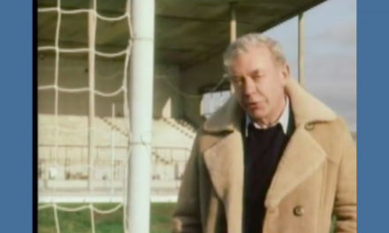 WATCH: Unique BBC Archive video highlighting soccer in Limerick in 1983