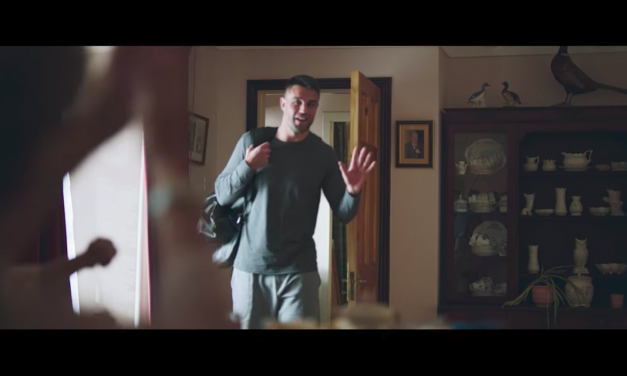 WATCH: Munster's Conor Murray stars brilliant Vodafone #TeamOfUs advert