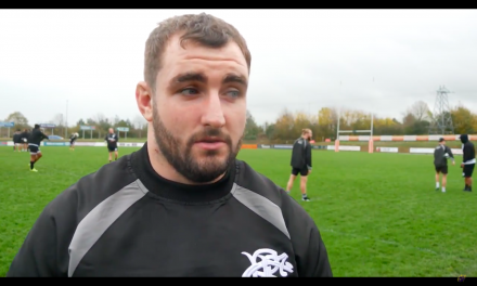 WATCH: James Cronin and Brian Scott discuss being picked for the Baa Baa's