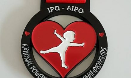 AIPO IPO National Charity Championships 2017 to take place tomorrow