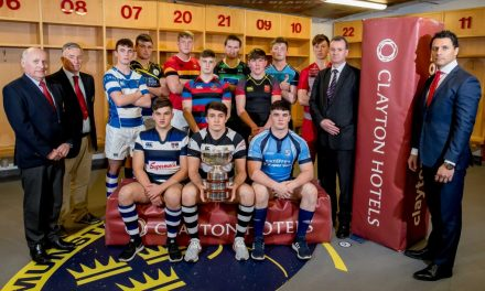 First Round Fixtures Munster Schools Senior and Junior Cup