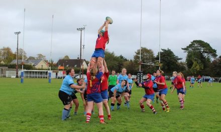 UL Bohs march on in Women's AIL