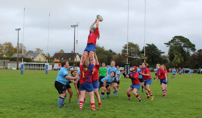 UL Bohs Ladies seeking third consecutive AIL title