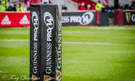 van Graan rings changes as Munster look to return to winning ways