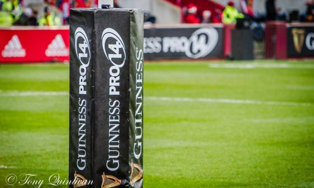 Munster Squad named for Southern Kings clash