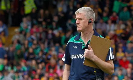 "WATCH: John Kiely looking forward to ""festival of hurling"" next season"