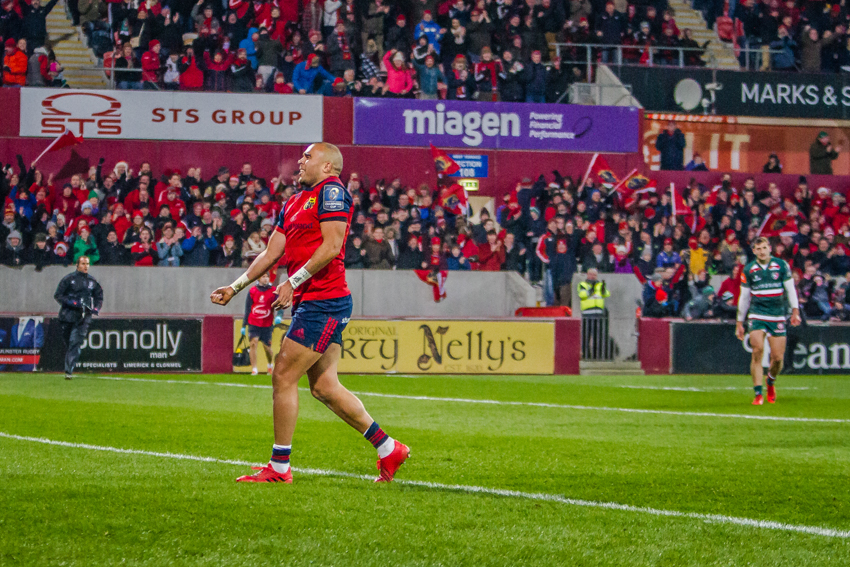 WATCH – Three great nominees for Munster Moment of the month