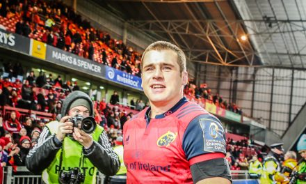 Reported – French Top 14 side offer CJ Stander mega money contract