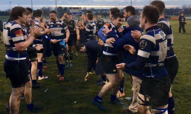 Five Limeick wins as UBL takes Christmas break