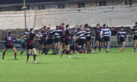WATCH: St Munchins 18-15 Crescent Comp in Herbert-Conneally Cup