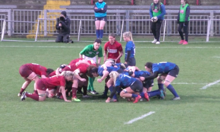 Munster women crowned Interpro champions on narrowest of margins