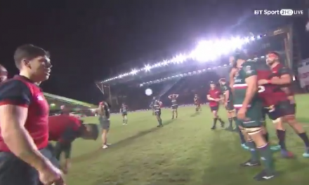 WATCH: Munster grind out crucial away win over Tigers